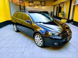 VW Jetta Variant 2.5