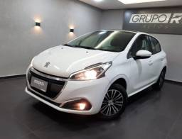 Peugeot 208 Allure 1.6 2017 Automático
