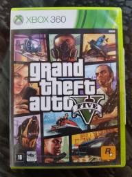 Vendo GTA 5 Completo Xbox360