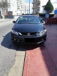 Carro HONDA CIVIC 2.0 Lxr FLEX 16/16