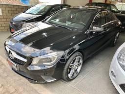 Mercedes-Benz CLA 200 2014 Teto Solar