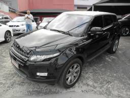 Land Rover Range Rover Evoque 2.0 Pure 4wd 16v Gasolina 4P Aut. 2013