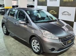 Peugeot 208 Active 2014 *Única Dona* Impecável*Oportunidade