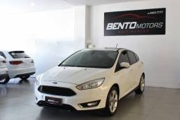 Ford Focus 1.6 16v Se Plus Manual - Impecável!