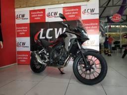 Honda CB 500 X - 20/21