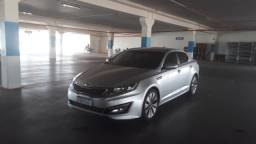Kia Optima EX 2.4 2012/2013