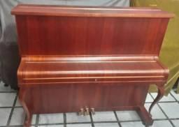 Piano Acústico Fritz Dobbert Modelo Residêncial