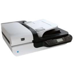 Imperdível - Scanner Scanjet N6350 de 1.150 por 799