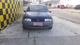 Fiesta motor Endura super econômico