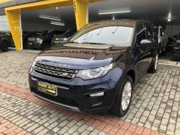 Land Rover Discovery Sport SE 2.0 Aut 2015 - 2015/2015