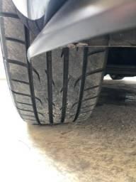 4 pneus Dunlop aro 16