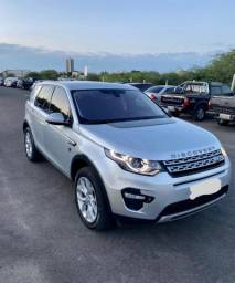 LAND ROVER DISCOVERY SPORT HSE DIESEL