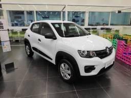 Renault Kwid Zen 1.0 0km 2021
