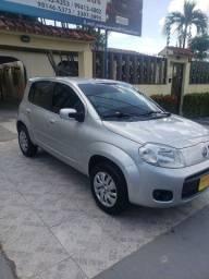Fiat Uno Vivace 1.0 Completo 2013