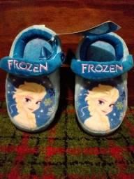 Sapato frozen