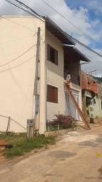 Vende-se Casa Duplex em Soturno
