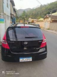 HYUNDAI preto i30 2012 completo