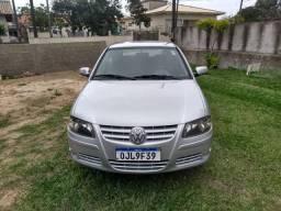 VW Gol G4 1.0 ano 2014
