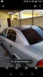 Carro Astra sedan 8V 2.0 2000 flex