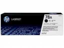 Cartucho Toner HP original CE-278A
