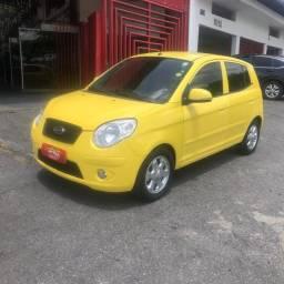 Kia Picanto 2011 completo R$22.990,00