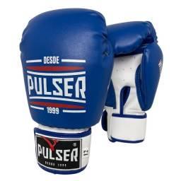 Título do anúncio: Luva de boxe Pulser