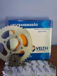 Kit transmissão em pormoção 100 reais