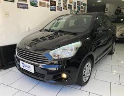 Ford - Ka+ Sedan  - O M.A.I.S N.O.V.O DA O.L.X  // IPVA 2021 GRÁTIS - 2017