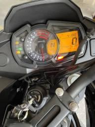 Título do anúncio: Kawasaki versus 300x - 2020