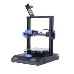 Título do anúncio: Impressora 3D Anet ET4 (Nova, na caixa)