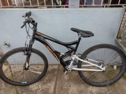 Título do anúncio: Bicicleta aro 26'