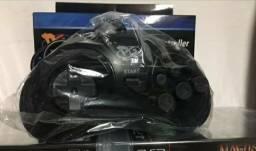 Controle Sega Mega Drive Master (R$ 30 reais cada ou 2 por R$ 50)