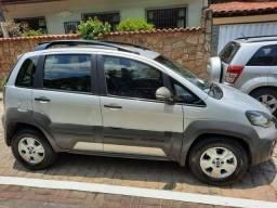Fiat idea adventure 2014/2015 dualogic