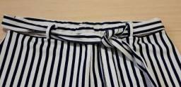 Calça pantalona Tam 16