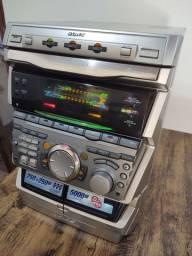 Central Sony Grx9900