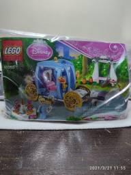Lego 41053 - Lego Disney Princess - Carruagem da Cinderela