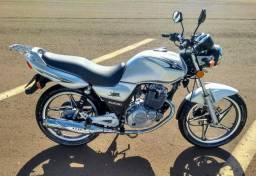 Vendo ou troco Suzuki yes