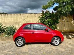 Fiat 500 automático