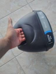 Mini Caixa de Som Portátil nova