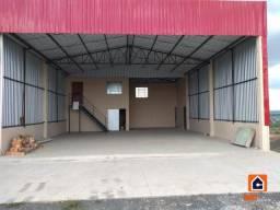 Galpão/depósito/armazém para alugar em Chapada, Ponta grossa cod:1149-L