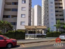 Apartamento com 2 dormitórios para alugar, 58 m² por R$ 1.060,00/mês - Setor Negrão de Lim