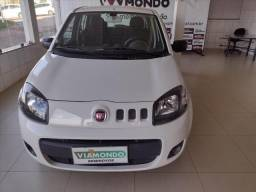 FIAT UNO 1.0 EVO VIVACE 8V FLEX 4P MANUAL