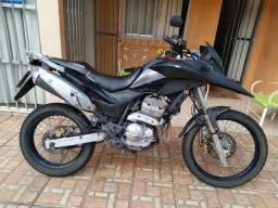 Moto xre 300 2009