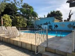 Casa de condomínio à venda com 3 dormitórios em Campo grande, Rio de janeiro cod:BI8095