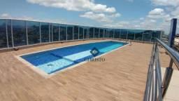 novo Apto em Itapuã 2 Qtos à venda, 58 m² com piscina e churrasqueira
