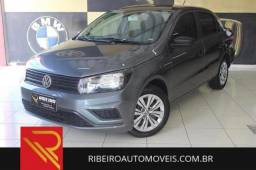 Volkswagen VOYAGE 1.0 FLEX 12V 4P MANUAL