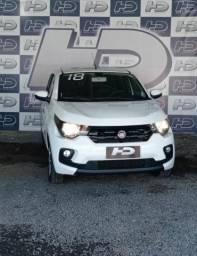 FIAT MOBI 2017/2018 1.0 FIREFLY FLEX DRIVE GSR