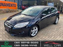 FORD FOCUS 1.6 S AT HATCH 2014