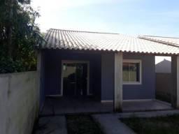 Oportunidade, 02 casas por 170 mil, em fase final de acabamento.