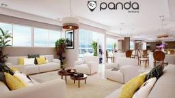 Apartamento para Venda em Praia Grande, Vila Guilhermina, 2 dormitórios, 1 suíte, 1 banhei